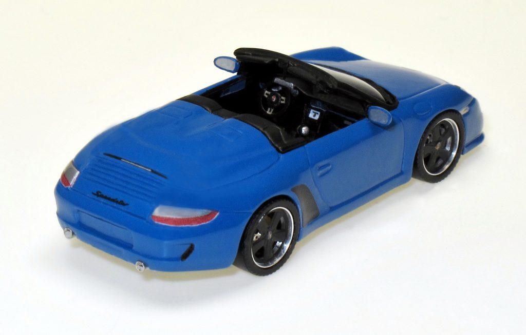 87080 2 Porsche 911 Speedster (997)